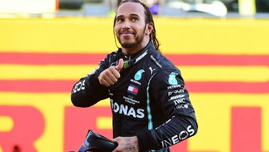 Photo of Lewis Hamilton Wins Tuscan Grand Prix