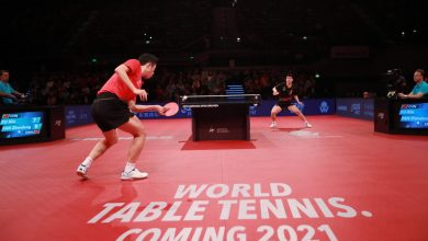 Photo of Qatar Hosts 2021 Asian Table Tennis Championships