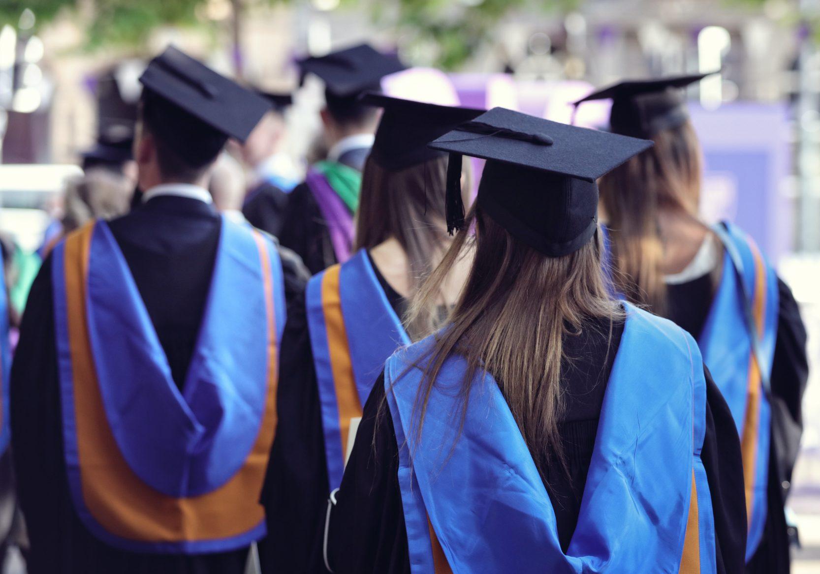 QU's College of Medicine Celebrates First Batch Graduation