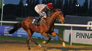 Photo of NOMAN Achieves Victory for Al Shaqab Racing