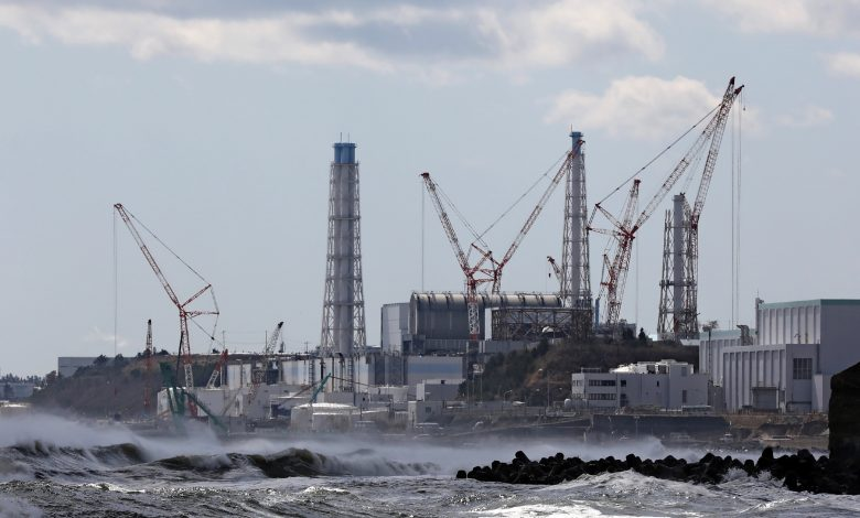 Japan to release 1m tonnes of contaminated Fukushima water into the sea