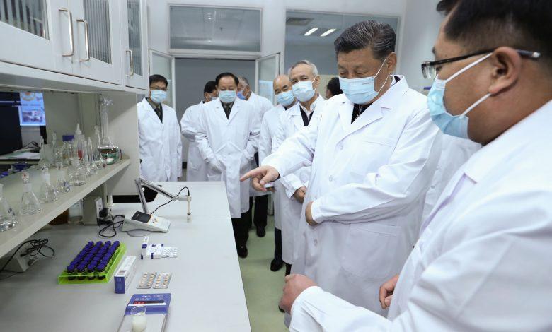 China Joins COVAX Coronavirus Vaccine Alliance