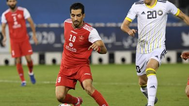 Photo of Persepolis Beat Pakhtakor to Secure AFC Champions League Semi-Final