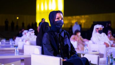 Sheikha Moza: We must democratise digital learning