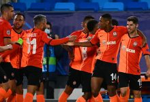 Photo of Champions League: Shakhtar Donetsk stun Real Madrid 3-2