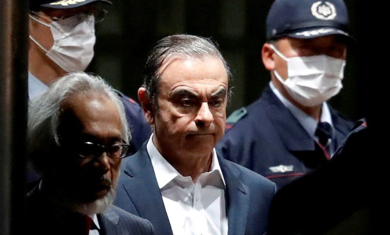 New judicial momentum for the Carlos Ghosn Case