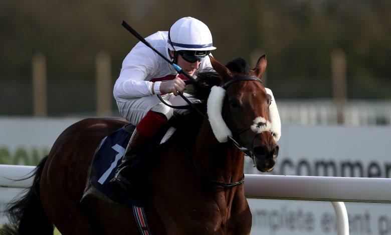 Al Wasmiyah Stud's Traisha Wins Listed Beckford Stakes