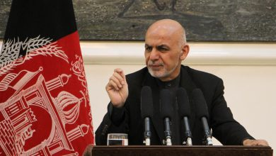 President of Afghanistan to Arrive in Doha Today