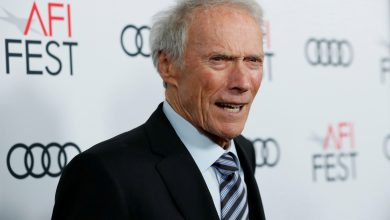 Photo of Clint Eastwood prepares for new film and role: US media