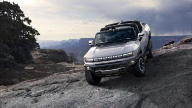 Photo of 2022 GMC HUMMER EV: Ultimate Capability, Revolutionary Performance