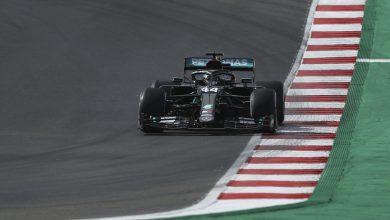 Photo of Finn Bottas Leads First Portuguese Grand Prix Practice