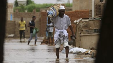 Qatar Charity Carries Out Largest Relief Intervention for Sudan Flood Victims