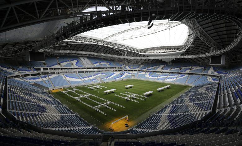 20,000 tonnes DC plant to cool Al Janoub Stadium