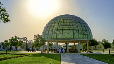 Photo of Entry fee for Al Khor Park only: Ministry