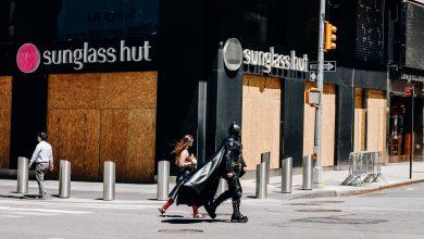 """Photo of Coronavirus pushes back the screening of """"Dune"""" and """"The Batman"""""""
