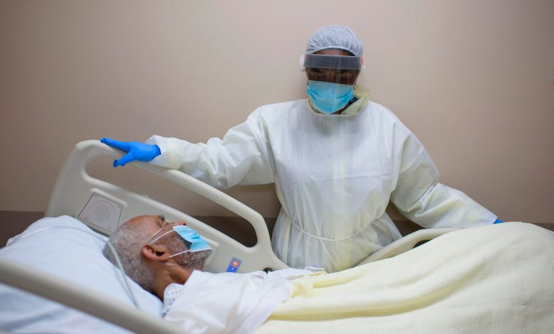 44.5 Million Coronavirus Cases in the World