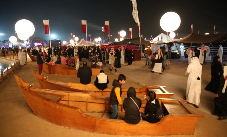No Darb Al Saai activities for this year