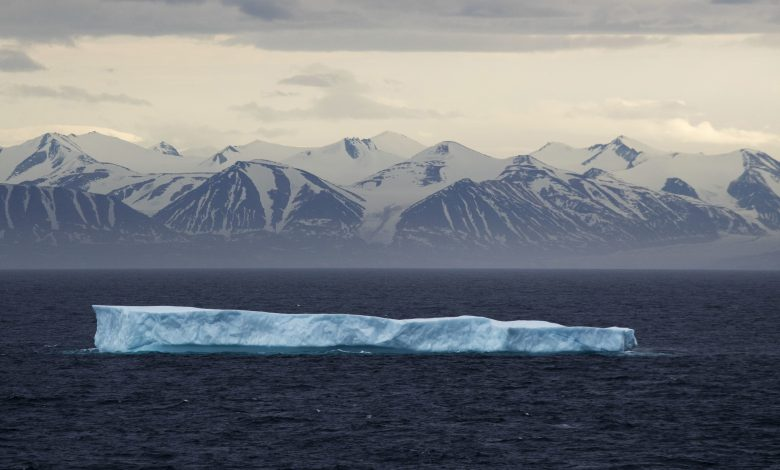 Atlantic Ocean records hottest decade in nearly 3,000 years