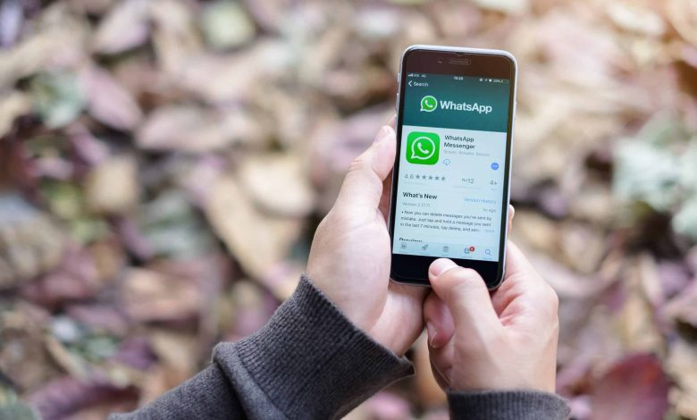 Described as revolutionary and unprecedented, WhatsApp update to control sent photos and videos