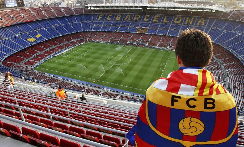 Barcelona lose 97 million euros due to Corona