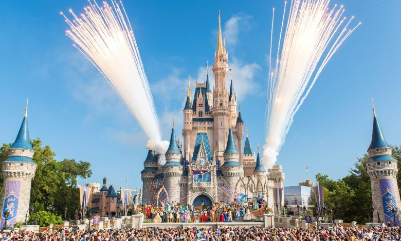 Disney to lay off about 28,000 parks unit employees due to coronavirus hit