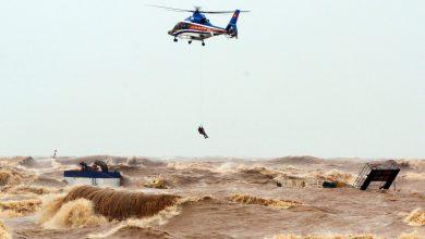 46 People Killed in Torrential Floods in Vietnam, Cambodia