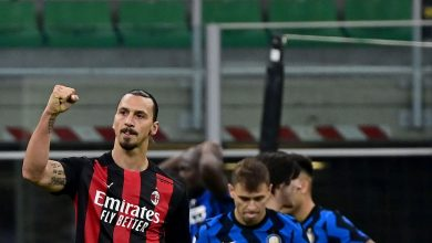 Photo of AC Milan wins over Inter and strengthens its lead in Serie A
