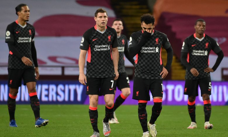Liverpool, Manchester United Suffer Heavy Defeat in Premier League