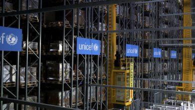 UNICEF Stockpiling Billion Syringes for COVID-19 Vaccine