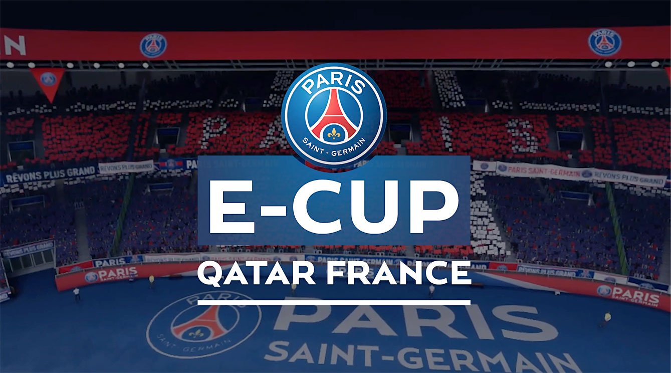 First e-Cup Tournament Launched for 2020 Qatar-France Year of Culture