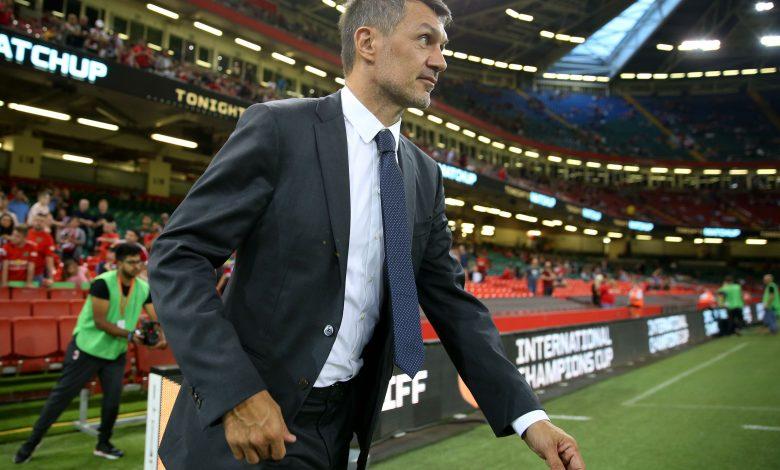 AC Milan lose 195 million euros