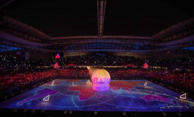 Al Janoub Stadium Hosts AFC Champions League Final