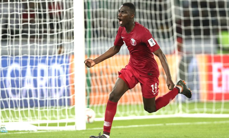 Qatar National Team to Play South Korea Friendly in Austria