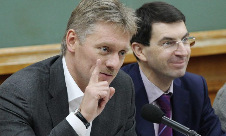 Kremlin denies Russia is misleading about developing a Coronavirus vaccine