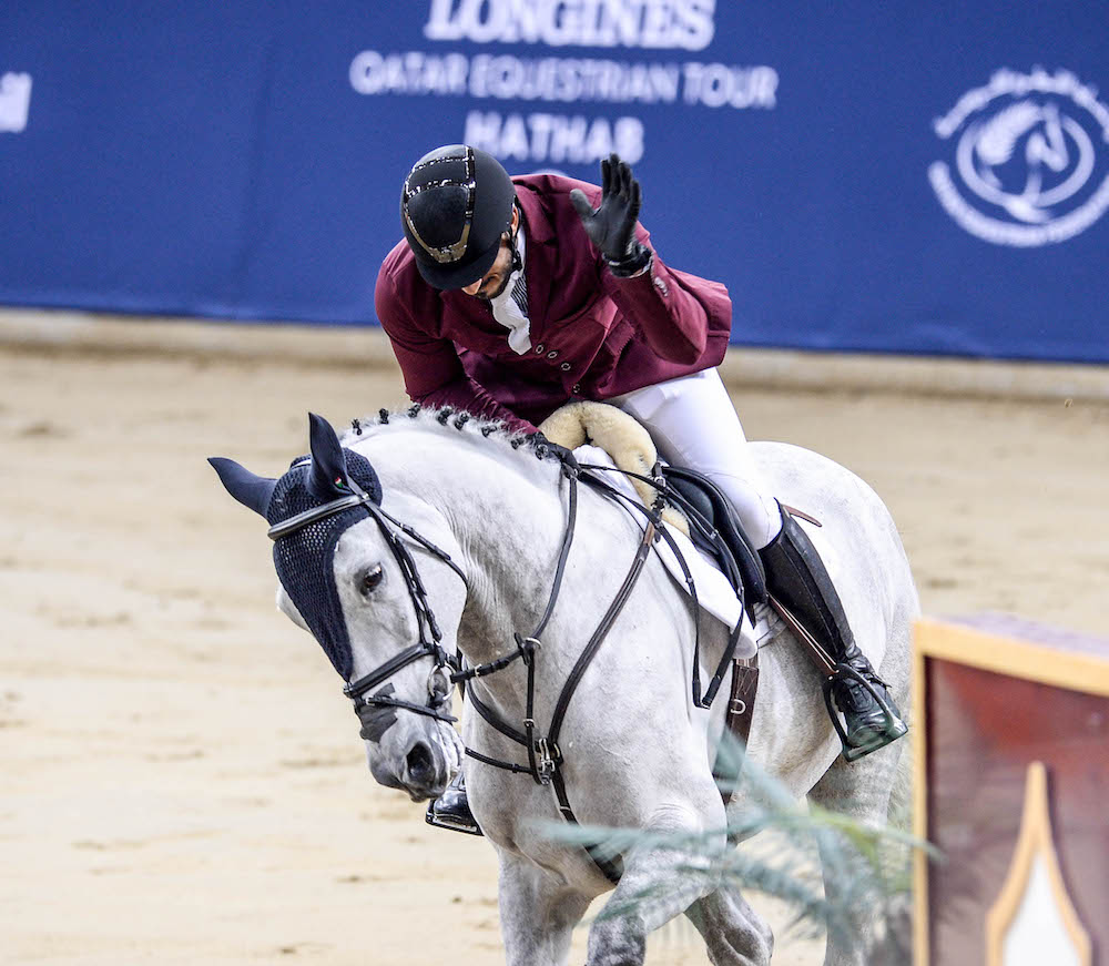 Qatar Equestrian Tour Season 4 start date announced