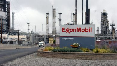Photo of Exxon Mobil Reports $680 Million Loss