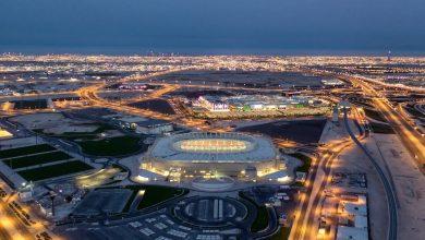 Photo of Al Rayyan Stadium Achieves Prestigious Sustainability Ratings