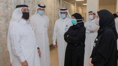 Photo of Minister of Public Health Opens Expanded Day Care Unit at NCCCR