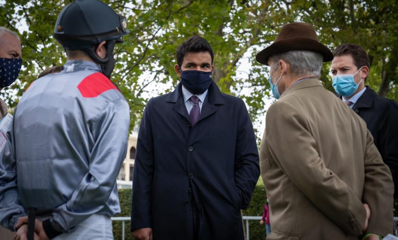Qatar's Horses Achieve Remarkable Victories at Qatar Prix de l'Arc de Triomphe in France