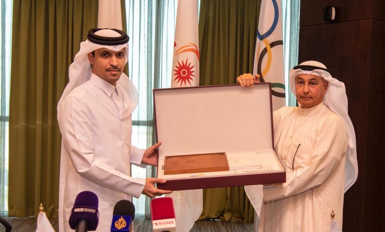 Doha 2030 submits Candidature File promising gateway to certainty and legacy for Asia