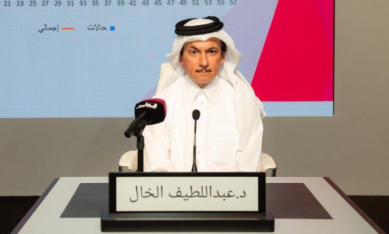 Dr Al Khal to discuss Qatar's Covid response in virtual seminar