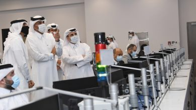Photo of Prime Minister Inaugurates MME's Unified Operations Center