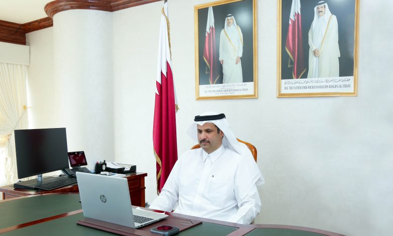 Qatar Participates in Meeting of Justice Ministries Representatives in GCC Countries
