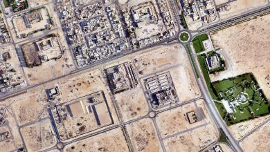 Photo of MME Updates Digital Aerial Photos Database for Al Shamal, Ruwais, Abu Dhalouf