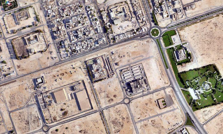 MME Updates Digital Aerial Photos Database for Al Shamal, Ruwais, Abu Dhalouf
