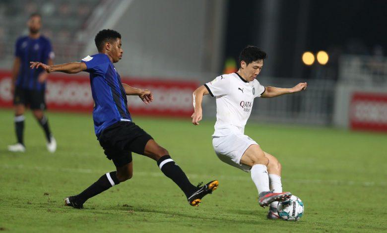 Football: QSL Amends League Schedule