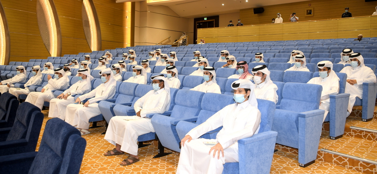 MoI Confirms Its Interest in Training Its Cadres in Most Prestigious Universities