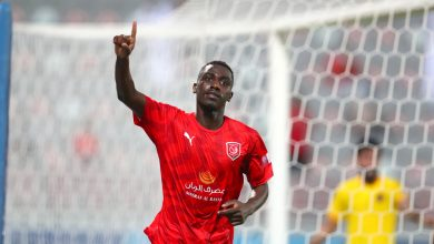 Photo of Al Duhail Defeat Qatar SC in QNB Stars League