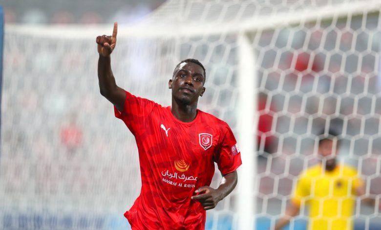 Al Duhail Defeat Qatar SC in QNB Stars League