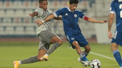 Photo of Al Khor Hold Al Sadd to Draw in QNB Stars League
